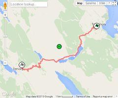 Map-Mish