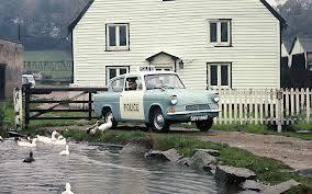 Police Anglia