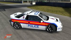 Police RS200